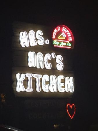 ‪Mrs. Mac's Kitchen II‬