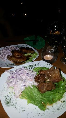 Restaurante Trio: 20160127_202825_large.jpg