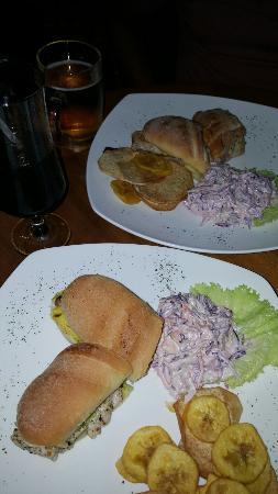 Restaurante Trio: 20160127_205004_large.jpg