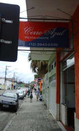 Restaurante Cerro Azul