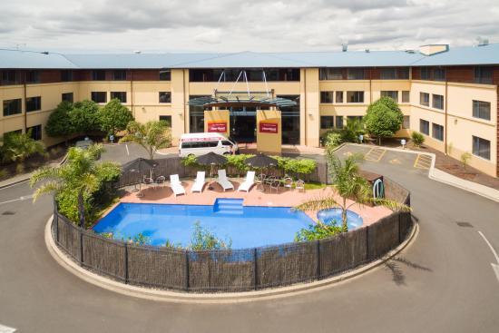 Heartland Hotel Auckland Airport Updated 2019 Reviews Price Comparison Mangere Tripadvisor