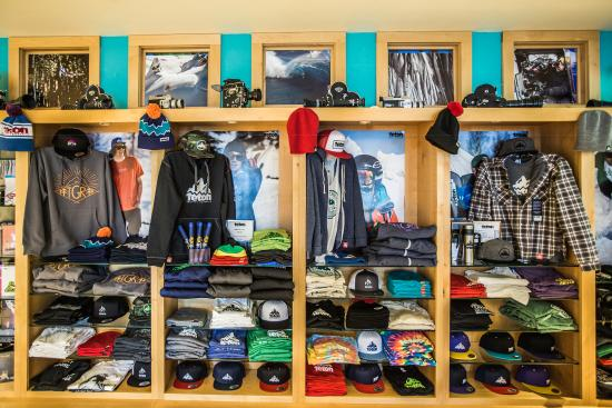 tgr stores