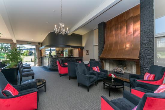 Heartland Hotel Croydon Gore