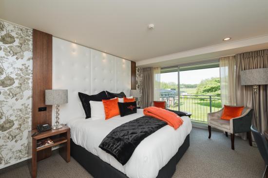 Heartland Hotel Croydon : Superior King Room