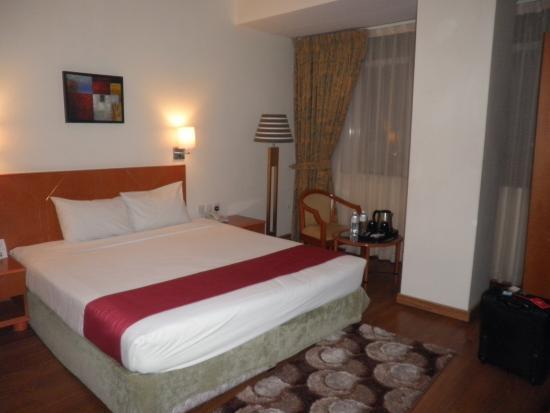 Landmark Hotel Baniyas Foto