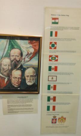 Meucci & Garibaldi Museum