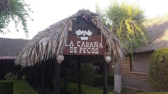 La Cabana de Pecos : 20160221_181548_large.jpg
