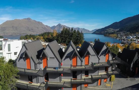 Photo of Heartland Hotel Queenstown