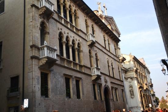 Palazzo da Schio, Ca' d'Oro