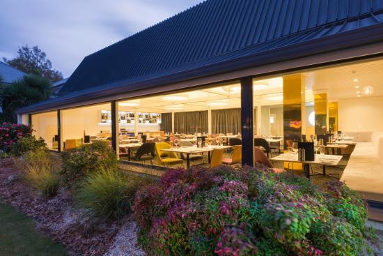 Scenic Hotel Marlborough: Exterior