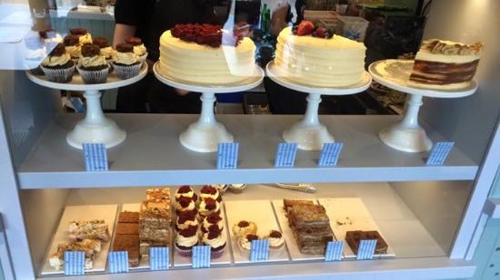 Mimi S Cakes Edinburgh