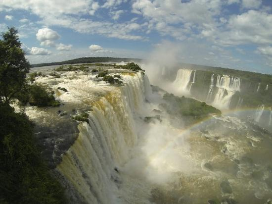 G0190466 1largejpg Picture of Iguazu Falls Foz do Iguacu