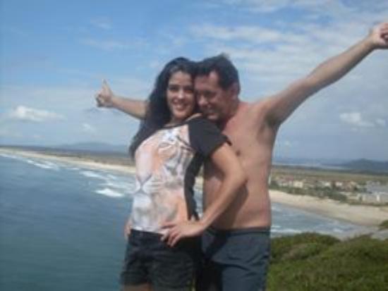 Praia Itapiruba: Amo muito esse lugar!!! Itapirubá!!