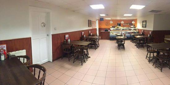 Northend Cafe Bury St Edmunds