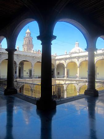 Palacio De La Medicina