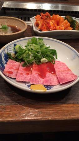 Wagyu Specialty Shop Hatsuda
