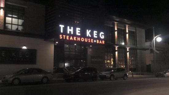 The Keg Steakhouse + Bar St. Johns