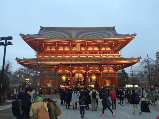 asakusa temple - Picture of Asakusa, Taito - TripAdvisor