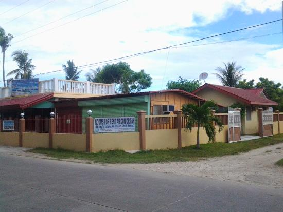 Randys Bantayan Island Grill & Chill Resort