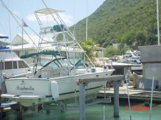 St maarten deep sea fishing vessel picture of st for St maarten fishing