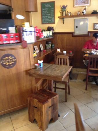 Apetite Cafe