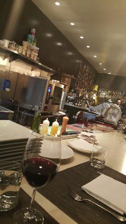 Photo of American Restaurant Mistral Kitchen at 2020 Westlake Avenue, Seattle, WA 98121, United States