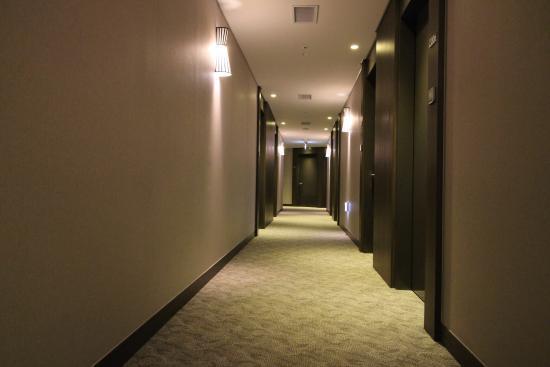 ホテル ミリオレ