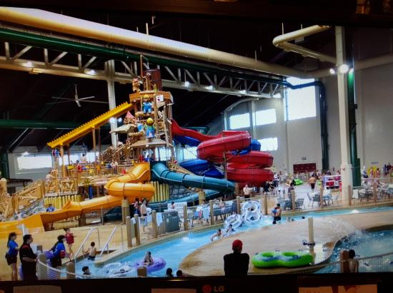 great wolf lodge southern california garden grove lazy river - Great Wolf Lodge Garden Grove