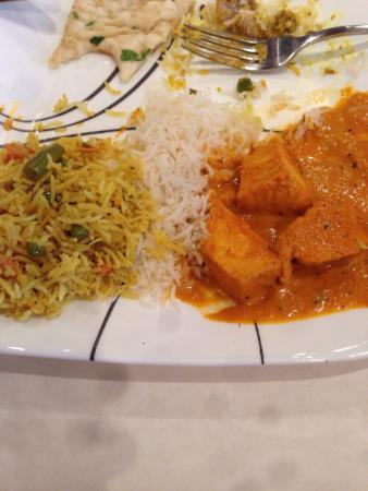Amber Indian Cuisine