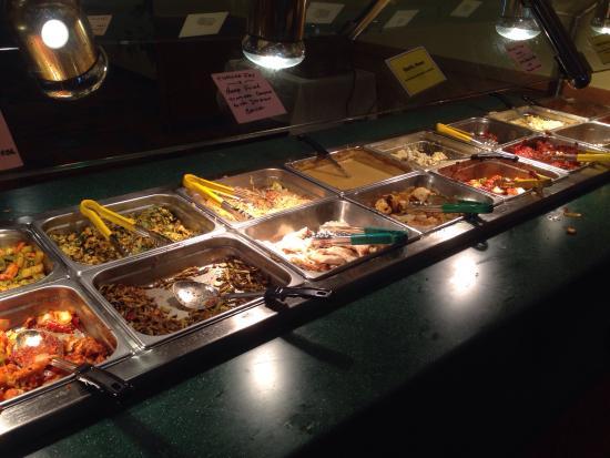 Amber indian cuisine indian restaurant 6913 university for Amber indian cuisine