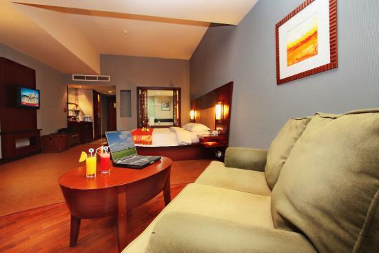 executive room 1 picture of blue sky hotel balikpapan tripadvisor rh tripadvisor co za