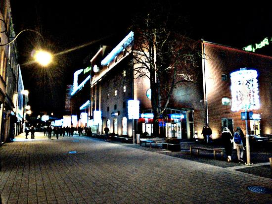 Focus Mall Rybnik