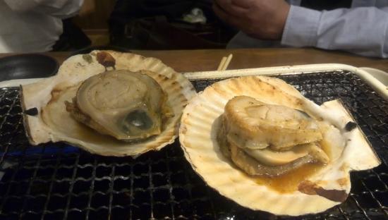 Seafood Izakaya Toyomaru-Suisan Takasakinishiguchi