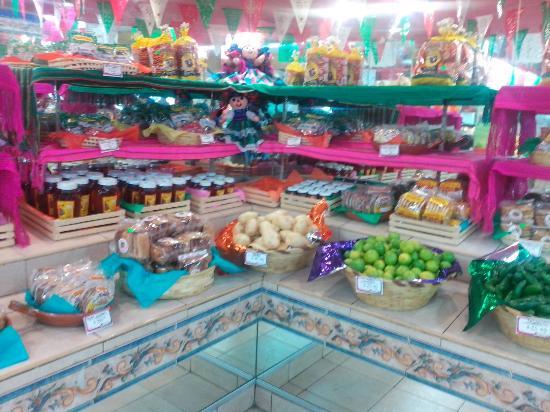 Taqueria Y Carniceria La Mexicana Picture Of Taqueria Y Carniceria