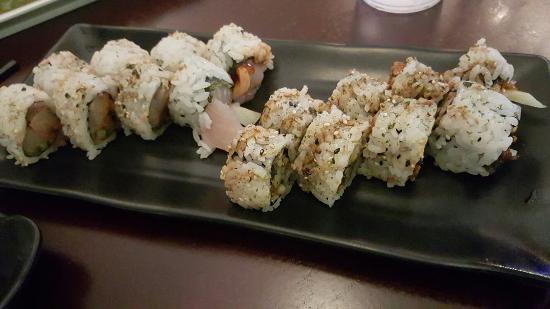 101 Sushi: 20160219_210543_large.jpg