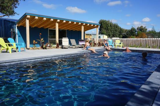 Island View Holiday Park 2018 Prices Candid Reviews Photos Opotiki New Zealand