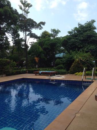 Ananda Wellness Resort: Great stay in ananda for detox