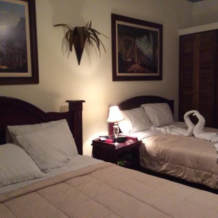 Hotel Esperanza: Room 7