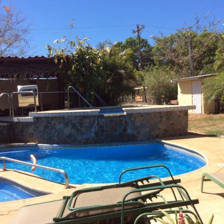 Hotel Esperanza: Hotel Pool