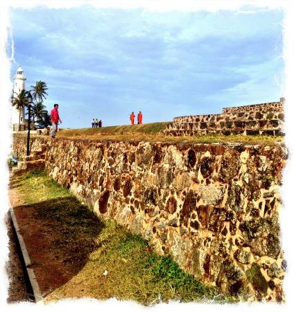 Galle Fort - day trip