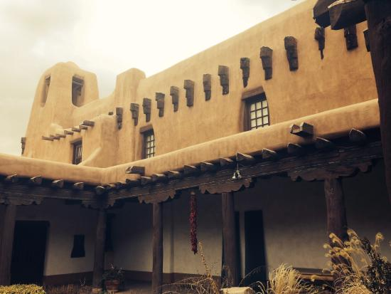 assorted works of art at the museum picture of new mexico museum rh tripadvisor com