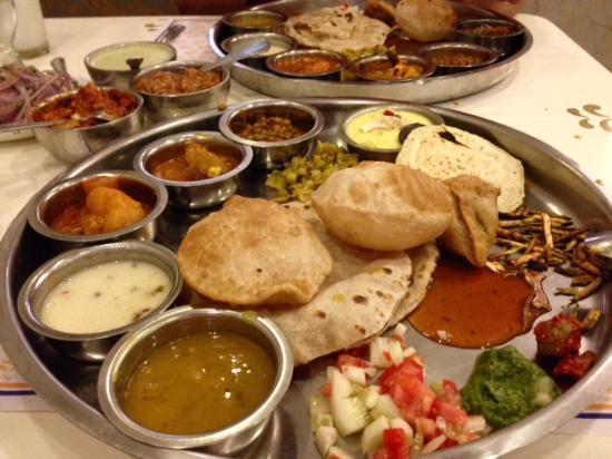 Shamrat Indian Restaurant