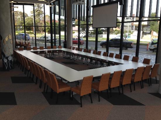 Burwood, Australien: Conference