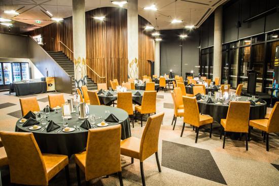 Burwood, Australia: Dinner
