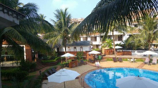 doubletree by hilton hotel goa arpora baga picture of rh tripadvisor ca