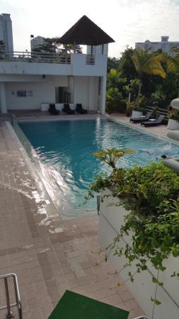swimming pool picture of mutiara johor bahru johor bahru rh tripadvisor co uk