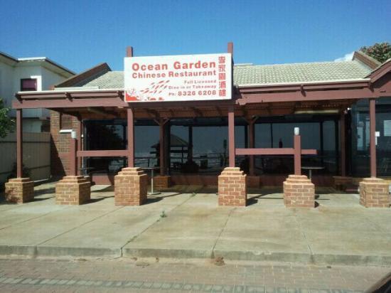 ocean garden chinese restaurant christies beach restaurant reviews phone number photos