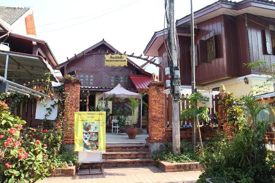 Nock Noy Guesthouse
