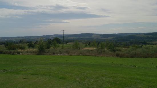 Golfpark Bella Vista: Schöne Aussichten