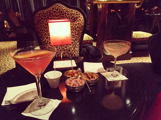 Le Bar Churchill